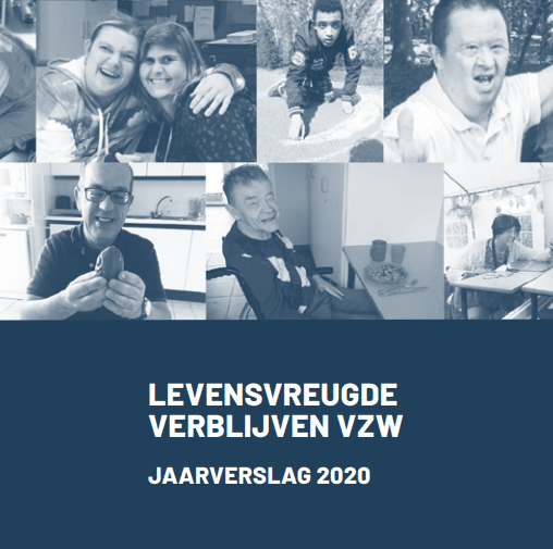 Praktisch jaarverslag 2020